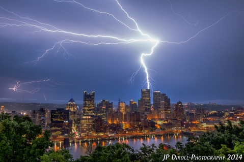 Power Surge Pittsburgh Mount Washington Lightning Bolt blog srgb