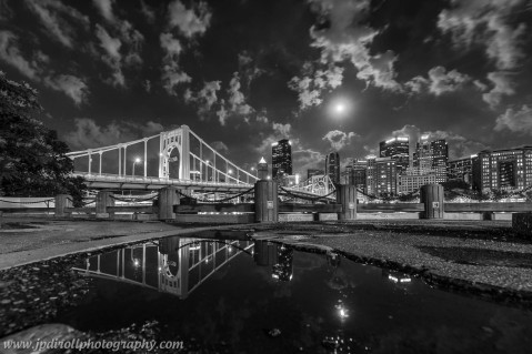 Waiting for Jason Pittsburgh Full Moon Friday Thirteenth blog srgb
